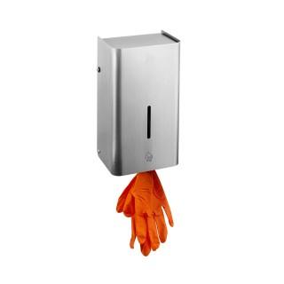 Muurdispenser voor wegwerphandschoenen 0011
