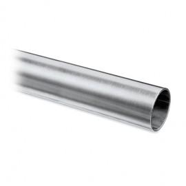 RVS design buis Ø 19 mm, L 1000 mm